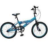 20 inch Assault Avigo unisex bike