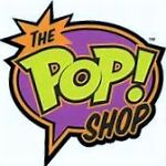 Pop Shop Collectibles and More