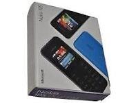 Nokia 105 unlocked mobile phone brand new