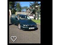 Jaguar X type 3 l all wheel drive 85000miles racing green towbar plus roof rack