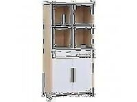 BRAND NEW - Tamara Open Display with 2 Doors and 1 Drawer