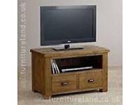 Wanted Oak Furniture Land - Rough Sawn Ripley Range