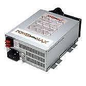 RV Power Box