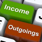 Bookkeeping Service Available: