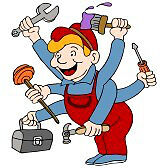 Handyman & General Contractor services 24/7 ...we do it all !