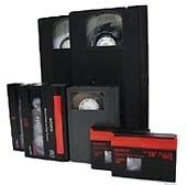 Video/Audio to High Quality Mp4/DVD/Mp3/CD Conversion Services