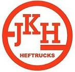 Occasions heftrucks reachtrucks stapelaars el. pallettrucks