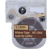 New Epson RT-12G6 (LC-4NKK5) Ribbon Tape
