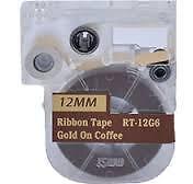 New Epson RT-12G6 (LC-4NKK5) Ribbon Tape