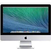 Apple iMac 2014 mint condition