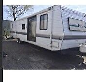 36ft TERRY Trailer / 2 bed/$4900