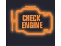 Mobile Auto Diagnostics, Fault Code Read & Erase