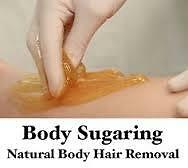 sugaring or wax body hair removal St. John's Newfoundland image 2