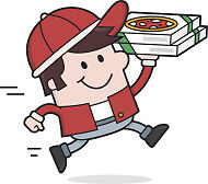 Pizza Driver Needed