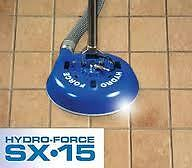 Hydro Force SX 15