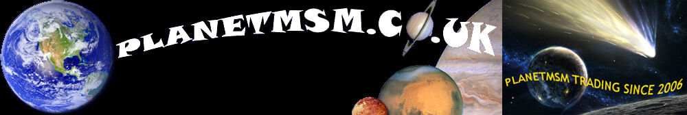 PlanetMSM