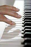 Piano Lessons for ALL AGES
