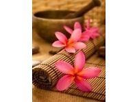 Cindy Thai massage