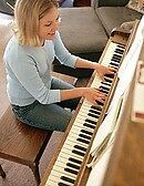 Piano Lessons for the Older Beginner