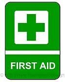 EMERGENCY FIRST AID AT WORK 1 DAY COURSE £75 on the 1st of March, LONDON, KINGS CROSS