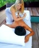 Best professional and nice relax massage for men and women