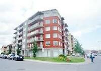 Beau Condo Pres du Marche Central Disponible Immediatement