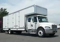 FULLY EQUIPPED TRUCK PLUS 2OR3 MEN SHORT NOTICE OK