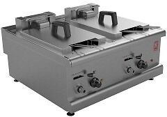 ***BRAND NEW*** Falcon E350/39 Twin Tank, Twin Basket Electric Fryer