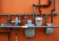 Gas Fitter Service