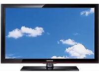 "50""Samsung Plasma Tv"