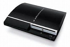 playstation 3 with 10 games