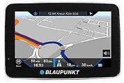 Navigationsgerät Blaupunkt