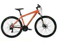 Diamondback sync 1.0 gents mountain bike