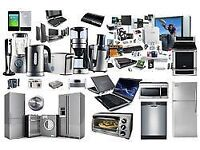 *WANTED ALL APPLIANCES/ELECTRONICS -COLLECT SAME DAY*