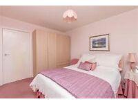 G-plan ash veneer bedroom furniture (wardrobe(s) and dressing table