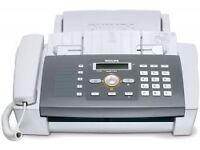 Philips IPF555 Fax/Copier/Phone Machine - Brand New in box