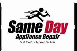 FAST In Home Appliance Repairs to FRIDGES STOVES WASHERS DRYERS