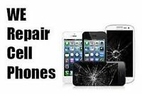 INSTANT REPAIR FOR CELL PHONES, TABLETS,IPODS