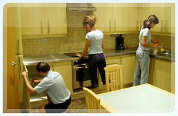 Cleaners In Henley, Cleaning Companies In Oxfordshire, End Of Tenancy Cleaning Oxford, Newbur, Theal