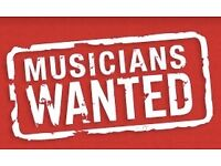 INDIE DRUMMER WANTED FOR GIGS