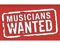 Solo/2 Piece/Trad/Karaoke required for new Hotel in mid Ulster