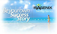 Isagenix programs with new canadian pricing