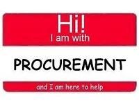 Very experienced Procurements / invoicing / sales office administrator!