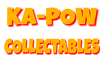 KA-POW COLLECTABLES