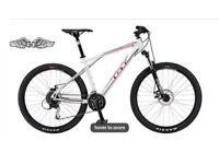 Mens GT Avalance 4.0 Mountain Bike