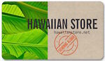 Hawaiian Store