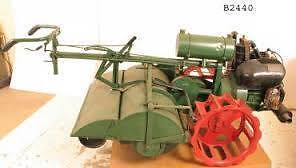 Howard 8 wanted rotary hoe any condition + parts Windsor Hawkesbury Area Preview
