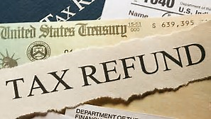 INDIVIDUAL and BUSINESS TAX RETURNS