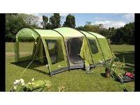 Vango nadina 600 (6 person) tent excellent condition
