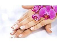Nail Technician and Beauty Therapist - Gel Polish/Acrylics/Waxing - Upton, Northampton